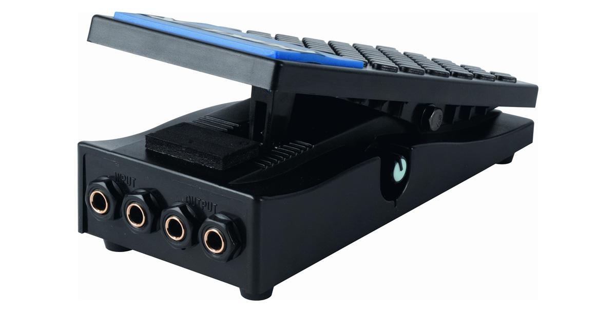 universal keyboard volume pedal