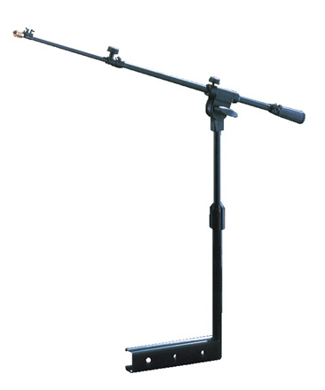 Fully Adjustable Telescopic Mic Boom Arms